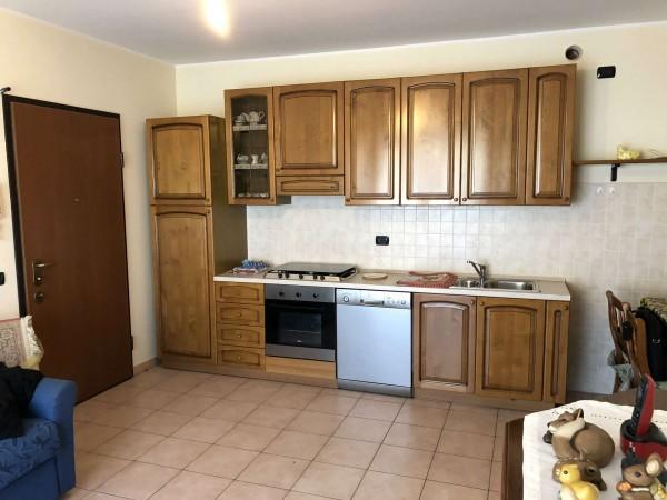Appartamento in vendita a Brenta, Semicentrale, Con giardino, 65 mq - Foto 20