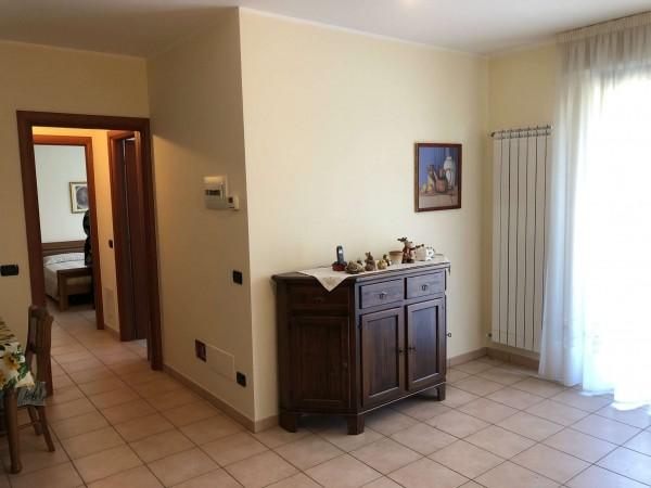 Appartamento in vendita a Brenta, Semicentrale, Con giardino, 65 mq - Foto 14
