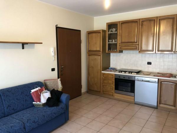 Appartamento in vendita a Brenta, Semicentrale, Con giardino, 65 mq - Foto 19