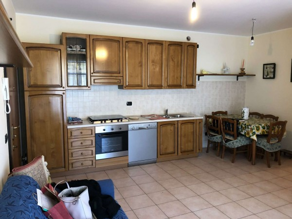 Appartamento in vendita a Brenta, Semicentrale, Con giardino, 65 mq - Foto 21
