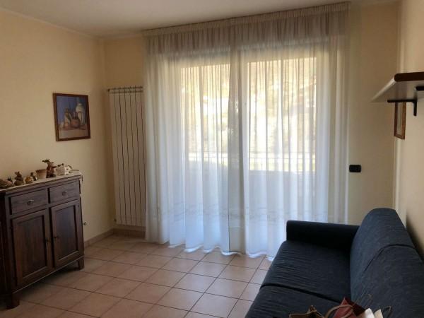 Appartamento in vendita a Brenta, Semicentrale, Con giardino, 65 mq - Foto 13
