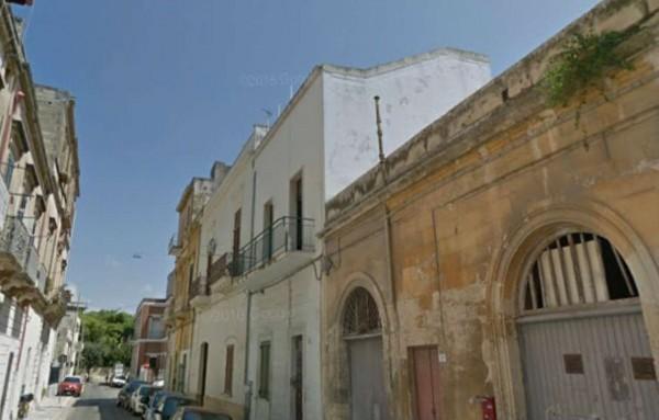Casa indipendente in vendita a Lecce, Quartiere Leuca, 120 mq