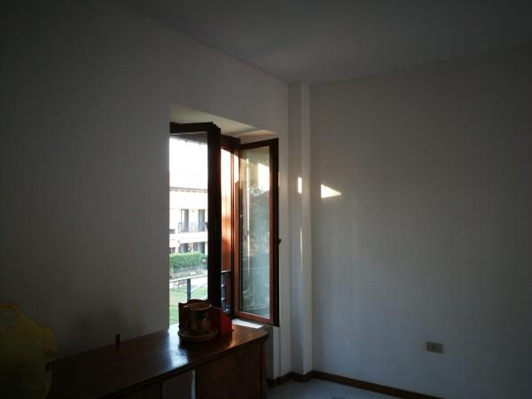 Trilocale in affitto a Brescia, Carducci, 95 mq