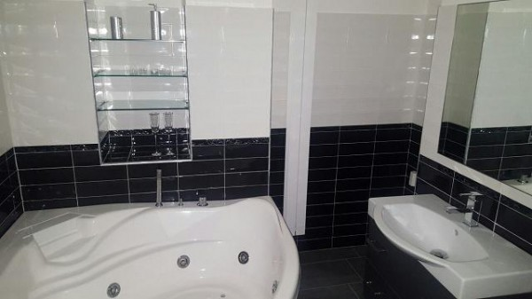Appartamento in vendita a Moricone, Moricone, 50 mq