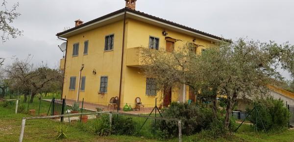 Appartamento in vendita a Palombara Sabina, Stazzano, 110 mq
