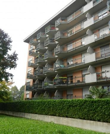 Appartamento in affitto a Venaria Reale, Arredato, 65 mq