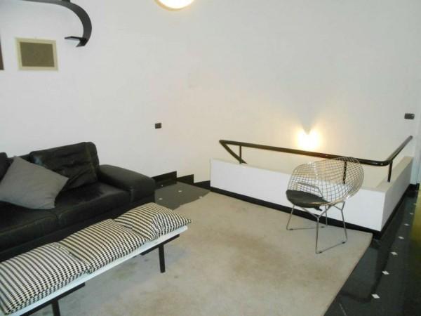 Appartamento in vendita a Genova, Corvetto, 142 mq