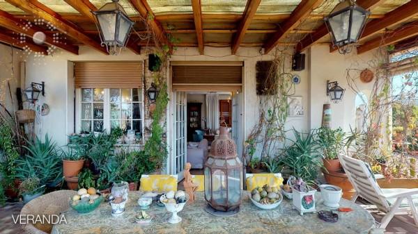 Appartamento in vendita a Firenze, 270 mq - Foto 24