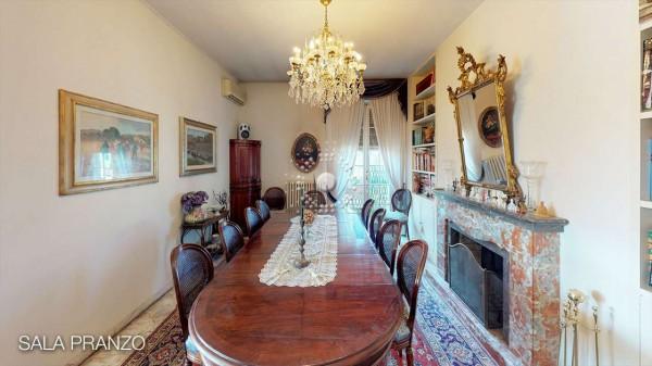 Appartamento in vendita a Firenze, 270 mq - Foto 18
