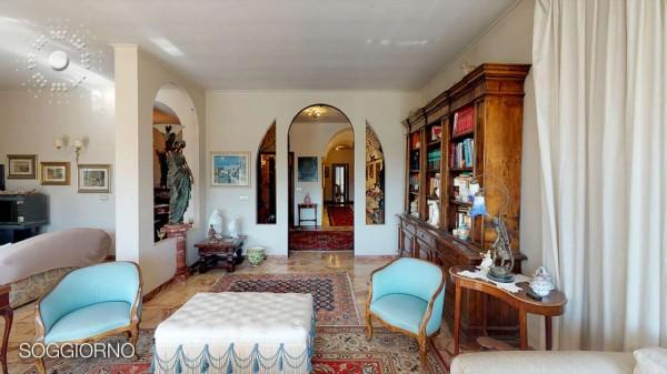 Appartamento in vendita a Firenze, 270 mq - Foto 20