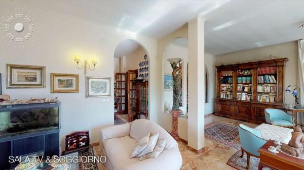 Appartamento in vendita a Firenze, 270 mq - Foto 19