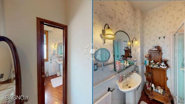 Appartamento in vendita a Firenze, 270 mq - Foto 12