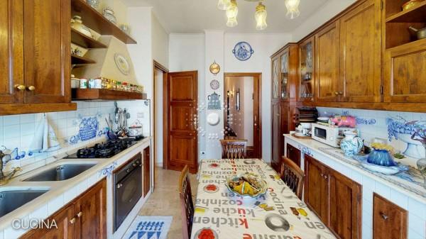 Appartamento in vendita a Firenze, 270 mq - Foto 14