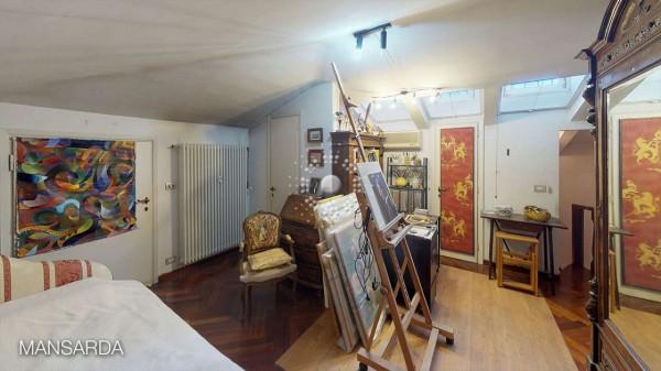 Appartamento in vendita a Firenze, 270 mq - Foto 5
