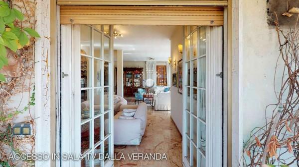 Appartamento in vendita a Firenze, 270 mq - Foto 23