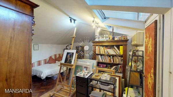 Appartamento in vendita a Firenze, 270 mq - Foto 6