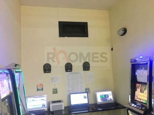 Locale Commerciale  in vendita a Roma, Appio Claudio, Arredato, 50 mq - Foto 15