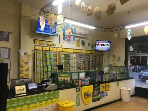 Locale Commerciale  in vendita a Roma, Appio Claudio, Arredato, 50 mq - Foto 4