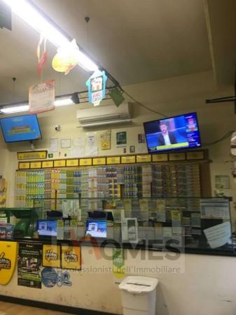 Locale Commerciale  in vendita a Roma, Appio Claudio, Arredato, 50 mq - Foto 3