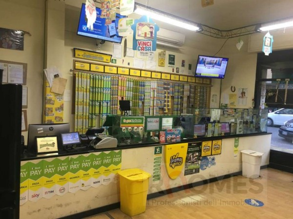Locale Commerciale  in vendita a Roma, Appio Claudio, Arredato, 50 mq - Foto 10