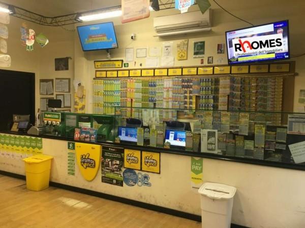 Locale Commerciale  in vendita a Roma, Appio Claudio, Arredato, 50 mq - Foto 7