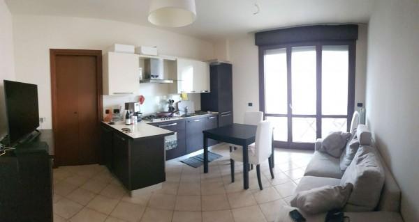 Appartamento in vendita a Formigine, Via Frosinone, 100 mq