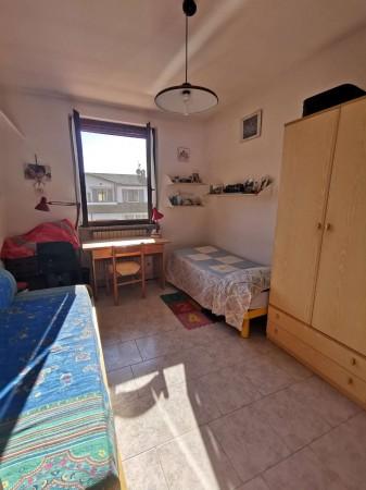 Villa in vendita a Casaletto Vaprio, Residenziale, Con giardino, 165 mq - Foto 16