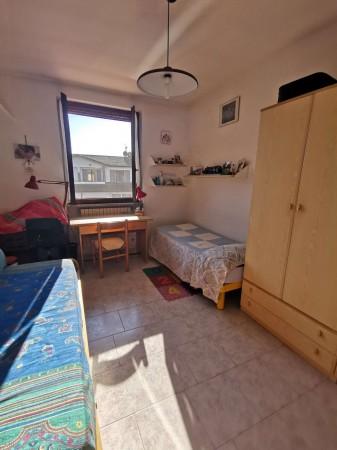 Villa in vendita a Casaletto Vaprio, Residenziale, Con giardino, 165 mq - Foto 4