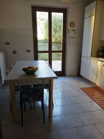Villa in vendita a Casaletto Vaprio, Residenziale, Con giardino, 165 mq - Foto 9