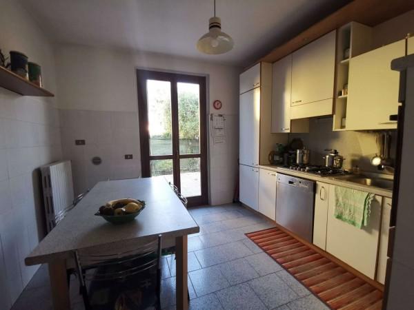 Villa in vendita a Casaletto Vaprio, Residenziale, Con giardino, 165 mq - Foto 22