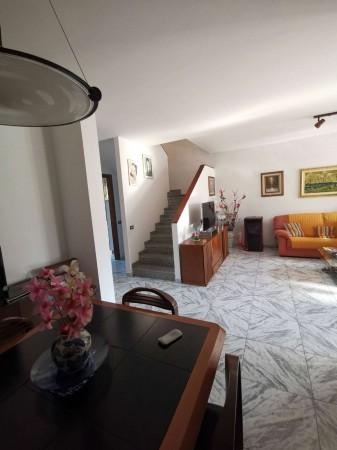 Villa in vendita a Casaletto Vaprio, Residenziale, Con giardino, 165 mq - Foto 10