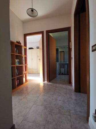 Villa in vendita a Casaletto Vaprio, Residenziale, Con giardino, 165 mq - Foto 6