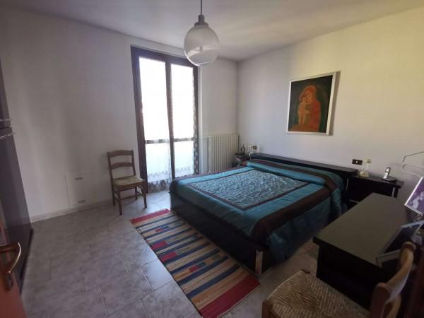 Villa in vendita a Casaletto Vaprio, Residenziale, Con giardino, 165 mq - Foto 17