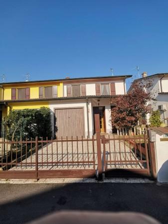 Villa in vendita a Casaletto Vaprio, Residenziale, Con giardino, 165 mq - Foto 25