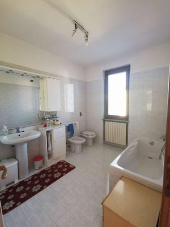 Villa in vendita a Casaletto Vaprio, Residenziale, Con giardino, 165 mq - Foto 2