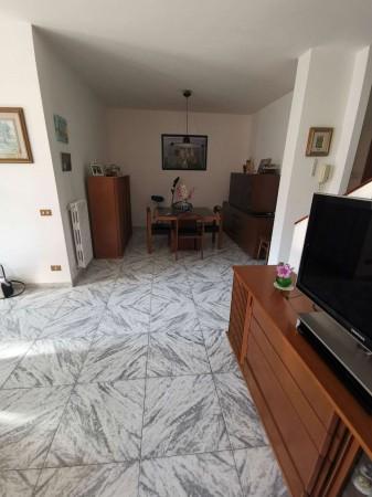Villa in vendita a Casaletto Vaprio, Residenziale, Con giardino, 165 mq - Foto 11