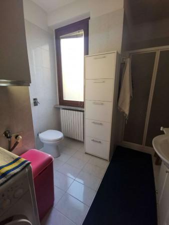 Villa in vendita a Casaletto Vaprio, Residenziale, Con giardino, 165 mq - Foto 20