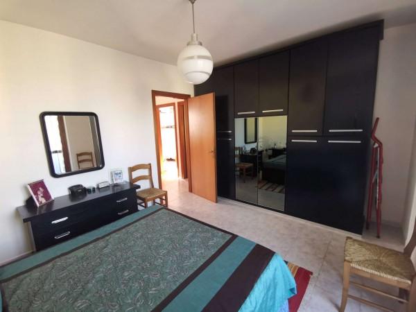 Villa in vendita a Casaletto Vaprio, Residenziale, Con giardino, 165 mq - Foto 5