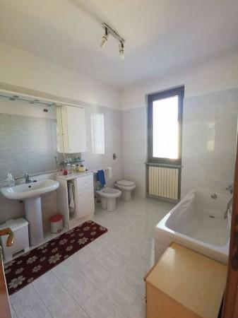 Villa in vendita a Casaletto Vaprio, Residenziale, Con giardino, 165 mq - Foto 13