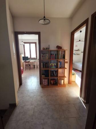 Villa in vendita a Casaletto Vaprio, Residenziale, Con giardino, 165 mq - Foto 18