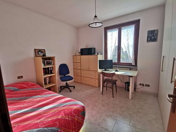 Villa in vendita a Casaletto Vaprio, Residenziale, Con giardino, 165 mq - Foto 3