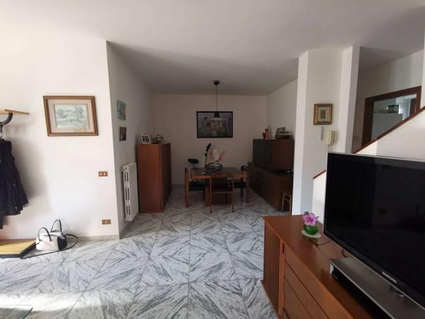 Villa in vendita a Casaletto Vaprio, Residenziale, Con giardino, 165 mq - Foto 23