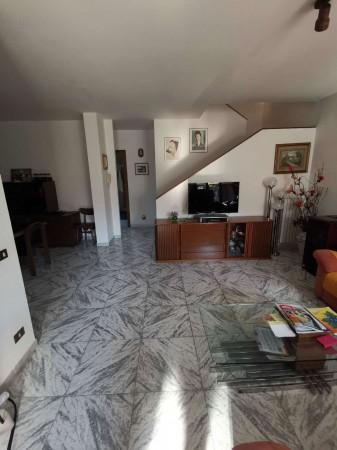 Villa in vendita a Casaletto Vaprio, Residenziale, Con giardino, 165 mq - Foto 12