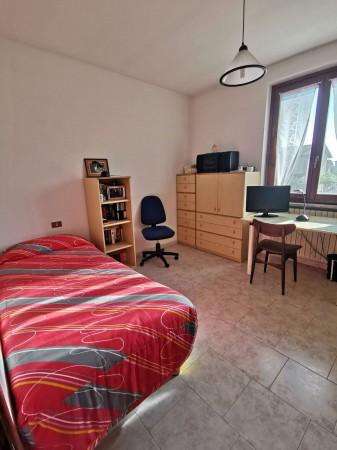 Villa in vendita a Casaletto Vaprio, Residenziale, Con giardino, 165 mq - Foto 14