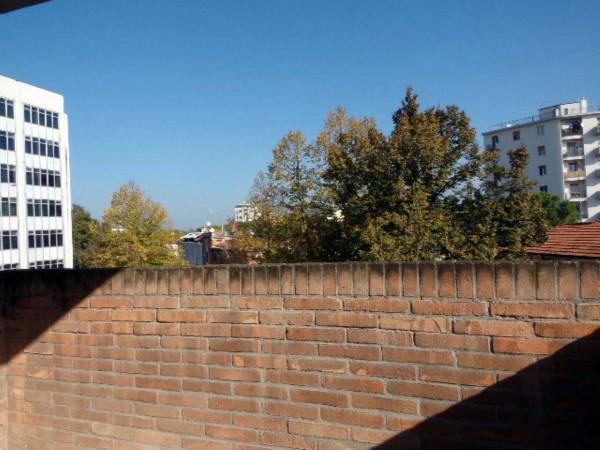 Appartamento in vendita a Forlì, Centro, 102 mq - Foto 31