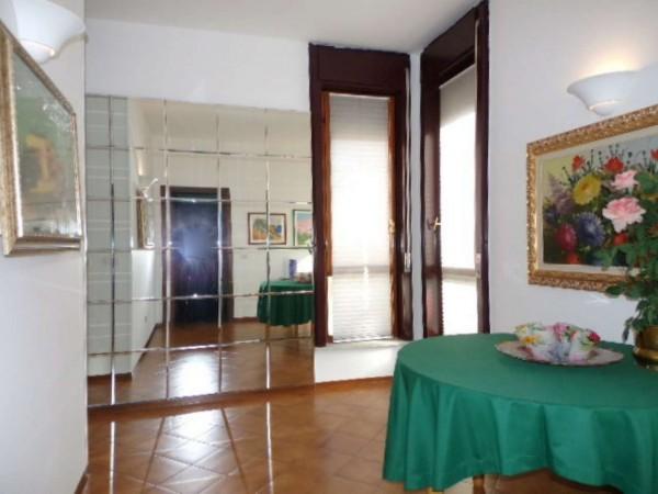 Appartamento in vendita a Forlì, Centro, 102 mq - Foto 45