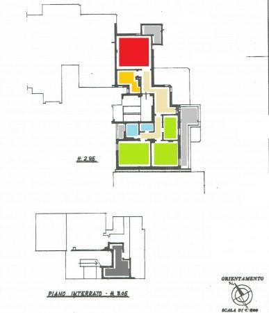 Appartamento in vendita a Forlì, Centro, 102 mq - Foto 2