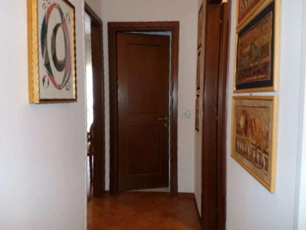 Appartamento in vendita a Forlì, Centro, 102 mq - Foto 47