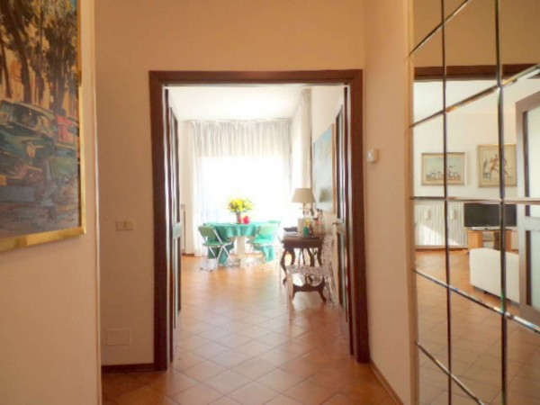 Appartamento in vendita a Forlì, Centro, 102 mq - Foto 40