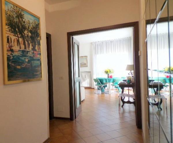 Appartamento in vendita a Forlì, Centro, 102 mq - Foto 43